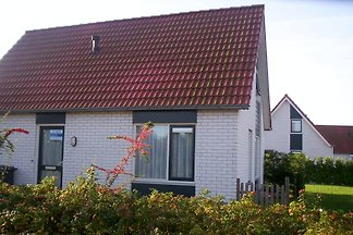 Holiday home by the sea in Breskens NL