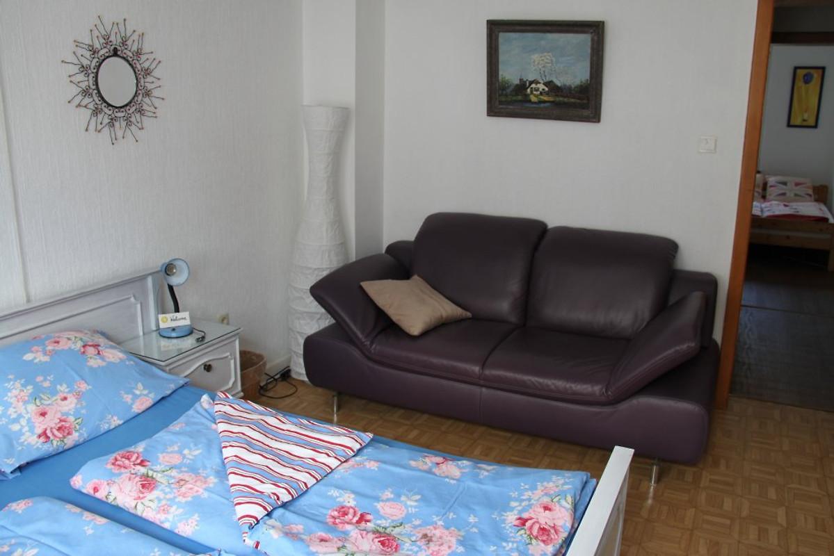 casa maria ferienhaus in sankt vith mieten. Black Bedroom Furniture Sets. Home Design Ideas