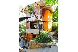 Casa de vacaciones en Masaya