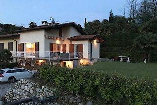 Villa Verdi Lake Maggiore