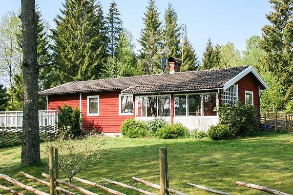 Maison de vacances à Gamlared - Image 1