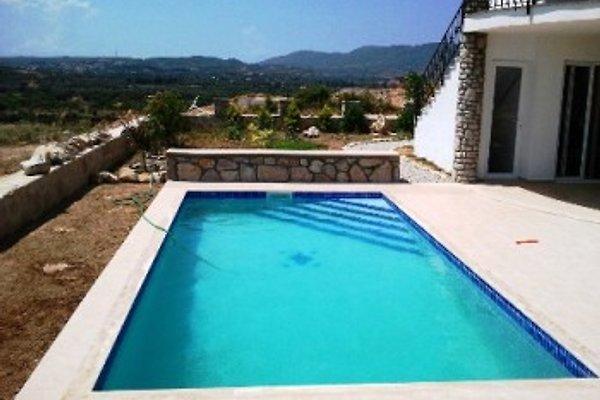 Villa Meerblick Datça mit pool in Datca - immagine 1