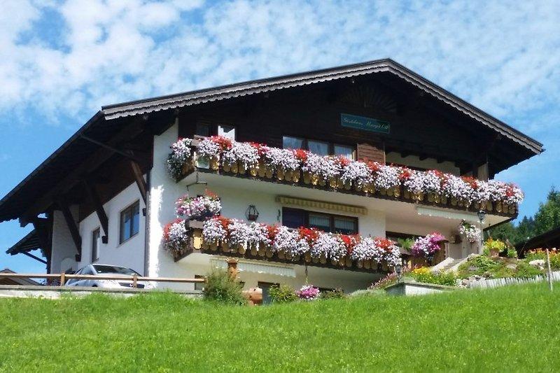 Gästehaus Margit Ott
