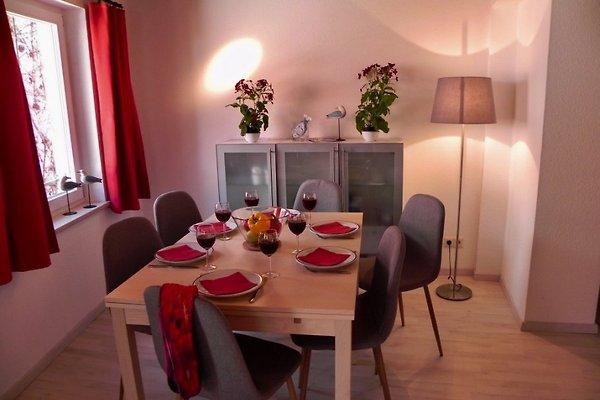 Apartment am