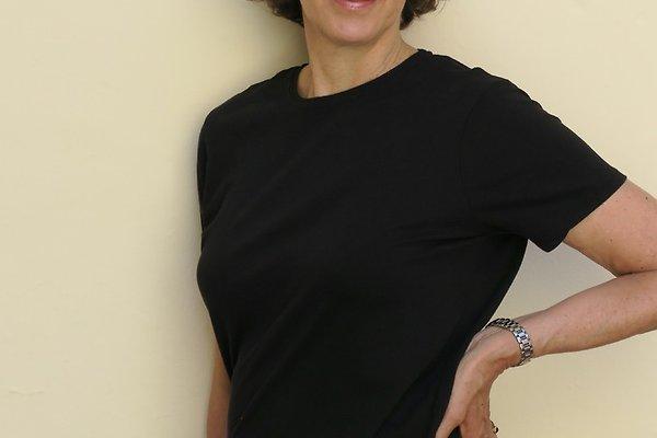 Frau M. Prager