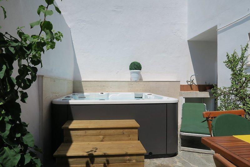 Stadthaus whirlpool dachterrasse u pollen a tvrtka contacto mallorca gospo a prager - Whirlpool dachterrasse ...