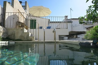 Casa Jeroni with private pool