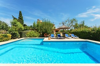 Can Cladera with private pool