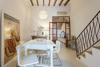 Holidayhome in Pollensa Old Town