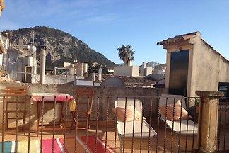 Casa Maria in Pollensa Old Town