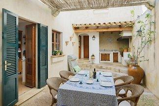 Casa Maria con patio y azotea