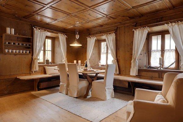 Ambiente Villa Mozart en Kiens - imágen 1