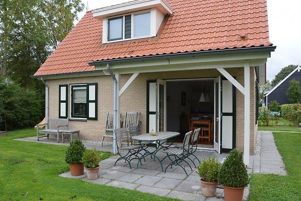 Haus Sommerhus in Zonnemaire - Bild 1