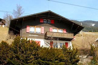 Holiday flat in Grindelwald