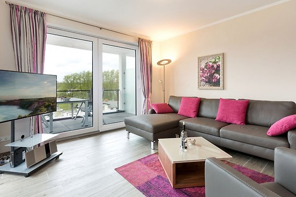 Holiday flat in Binz - picture 1