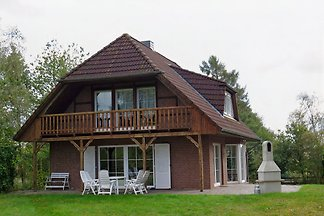 Holiday home in Egestorf