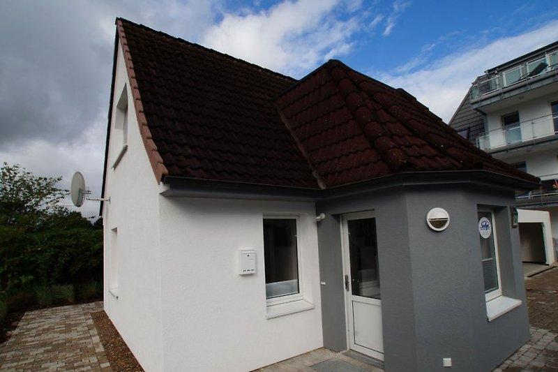 Casa de vacaciones en Duhnen - imágen 2