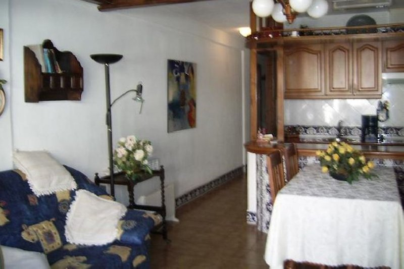 me 1 ferienhaus in rojales mieten. Black Bedroom Furniture Sets. Home Design Ideas