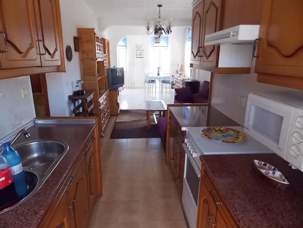 casa oliver ferienhaus in san fulgencio mieten. Black Bedroom Furniture Sets. Home Design Ideas
