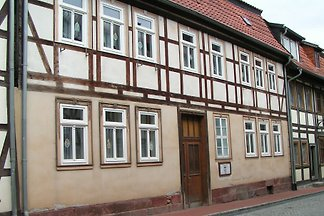 Holiday flat family holiday Stolberg