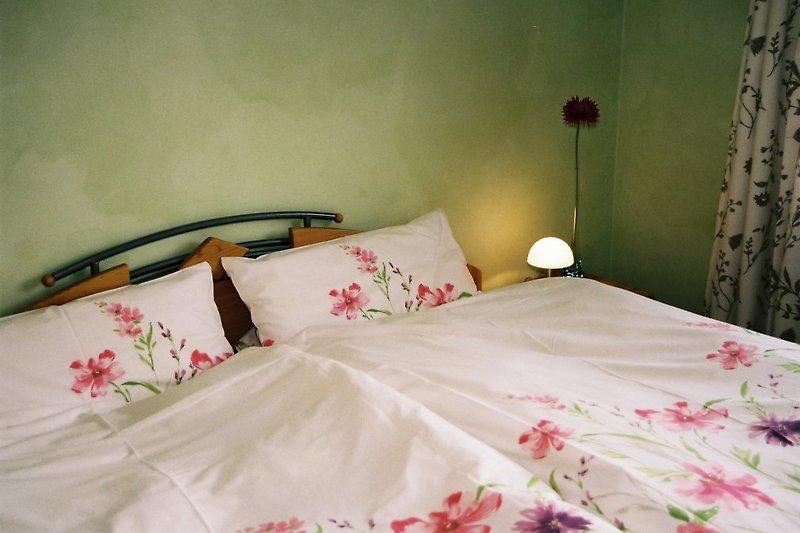 Das Kuschel-Schlafzimmer