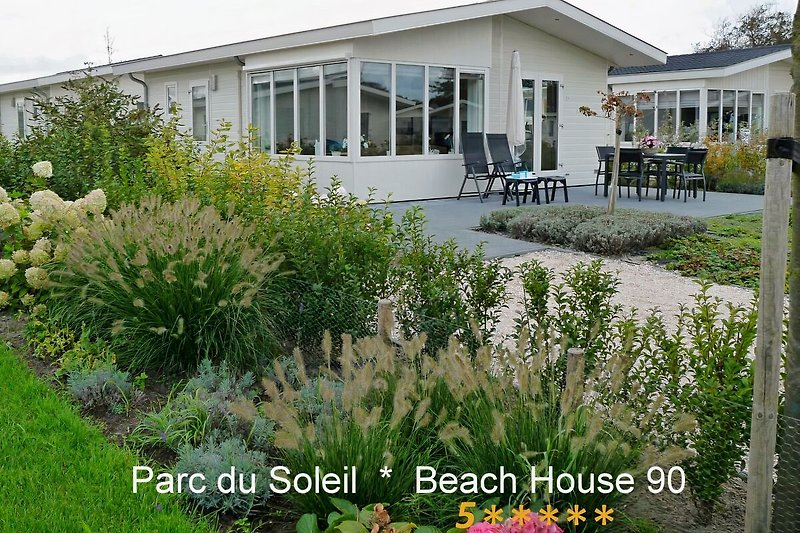 Beach House 90 ***** in winter extremely cheap!