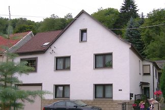 Holiday flat family holiday Floh-Seligenthal