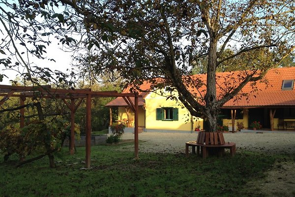 Holiday home in Szöce - picture 1