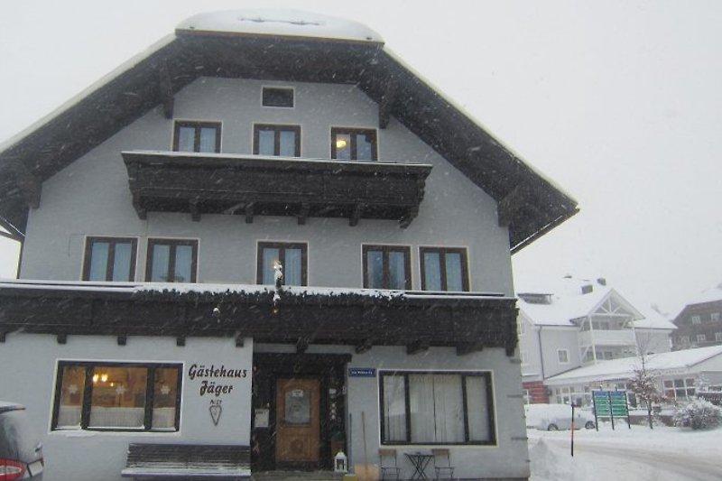 Gästehaus Jäger_Mariapfarr en Mariapfarr - imágen 2