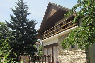 Casa de vacaciones en Balatonfüred