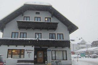 Gästehaus Jäger_Mariapfarr