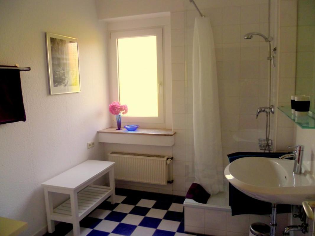 die gartenwohnung ferienwohnung in nottuln mieten. Black Bedroom Furniture Sets. Home Design Ideas