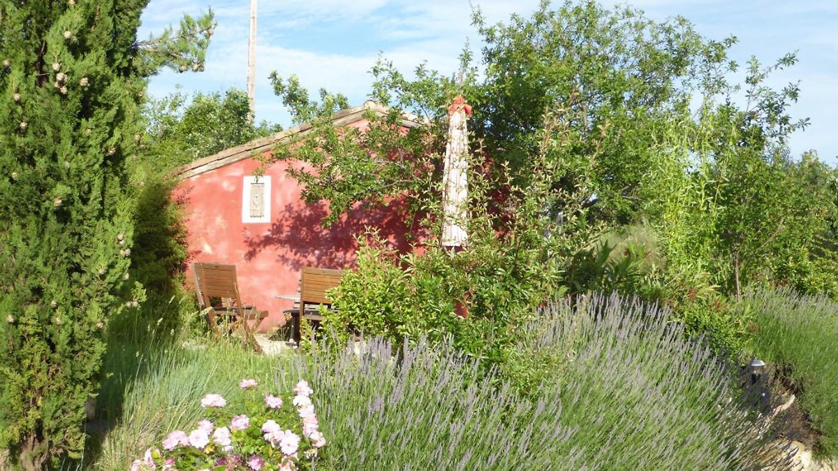 Mas chataigner la jaune vakantiehuis in st julien cassagnas huren - Stenen huis uitbreiding ...