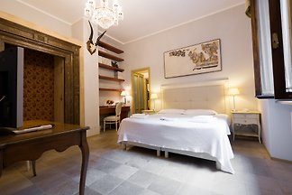 Holiday flat in Verona