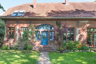 Holiday flat in Burhave