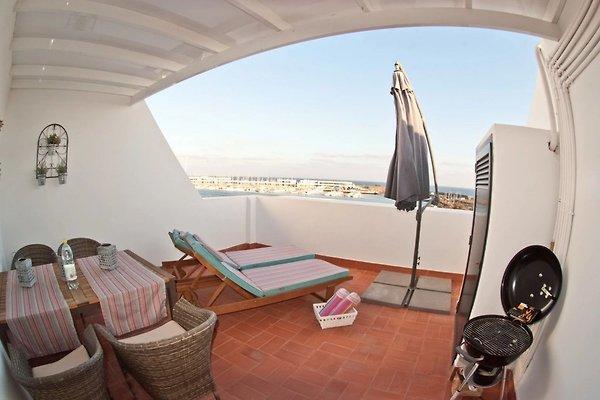Apartament Oasis del Charco w Arrecife - zdjęcie 1