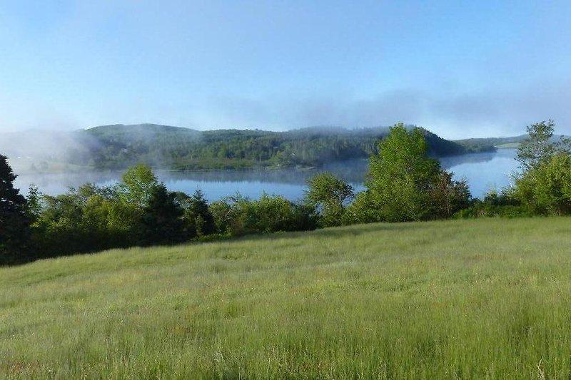 South River Lake