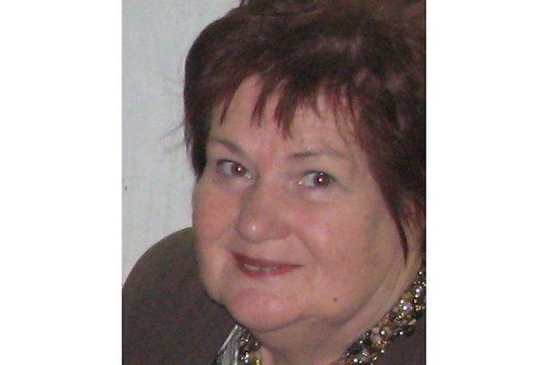 Frau L. Van Dijck