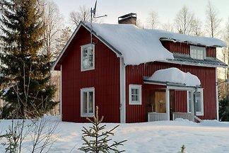 Toms Ferienhaus Lappland