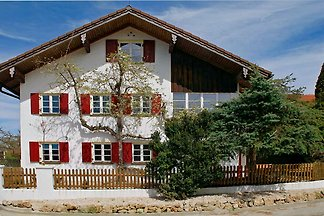 Holiday home in Diessen am Ammersee