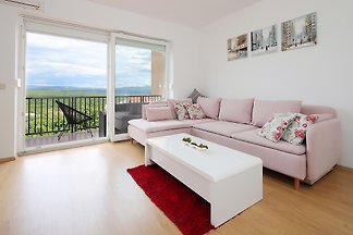 Grand Apartment Luka