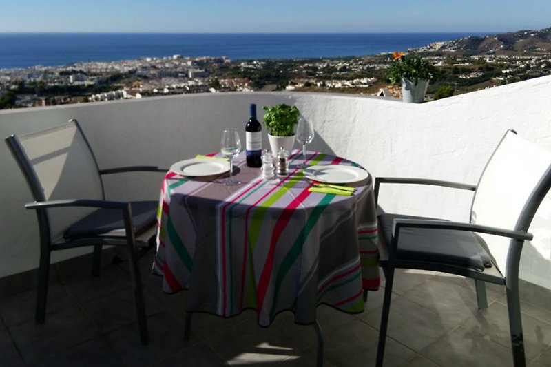 Penthouse Casa - Thea in Nerja - immagine 2