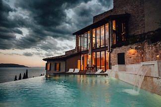 Vakantiehuis Ontspannende vakantie Gargnano