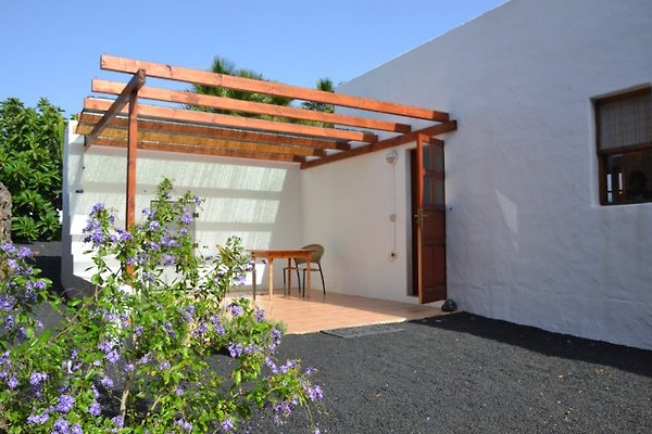 Vistamar - Casa del Sol in Mala - Bild 1