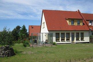 Casa de vacaciones en Pruchten
