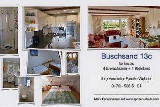 Friesenhaus Buschsand 13c