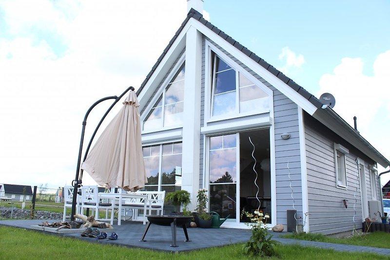 Maison de vacances à Wandlitz - Image 2