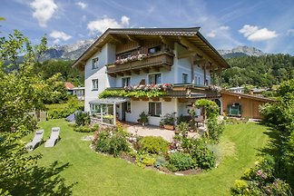 Holiday flat in Leogang