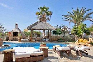 Exklusive Villa für 10 Personen