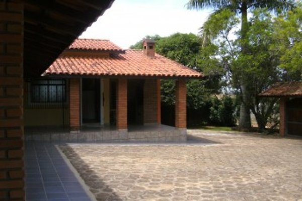 Landhaus in Sorocaba-SP in Araçoiaba da Serra - immagine 1